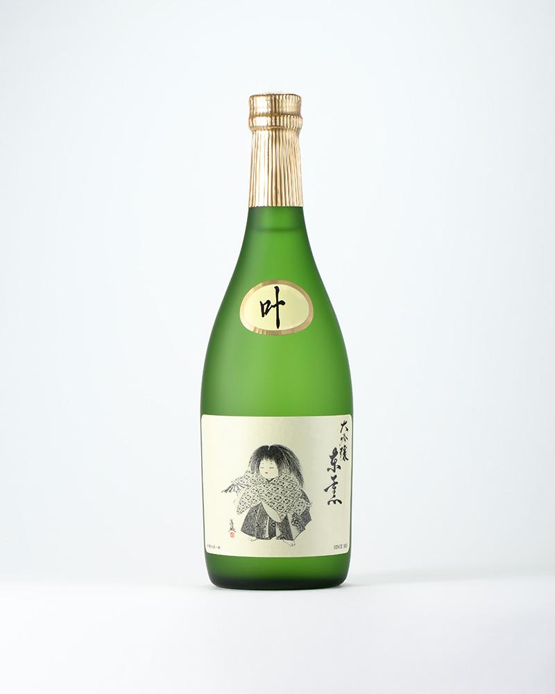 日本酒 佐原 叶