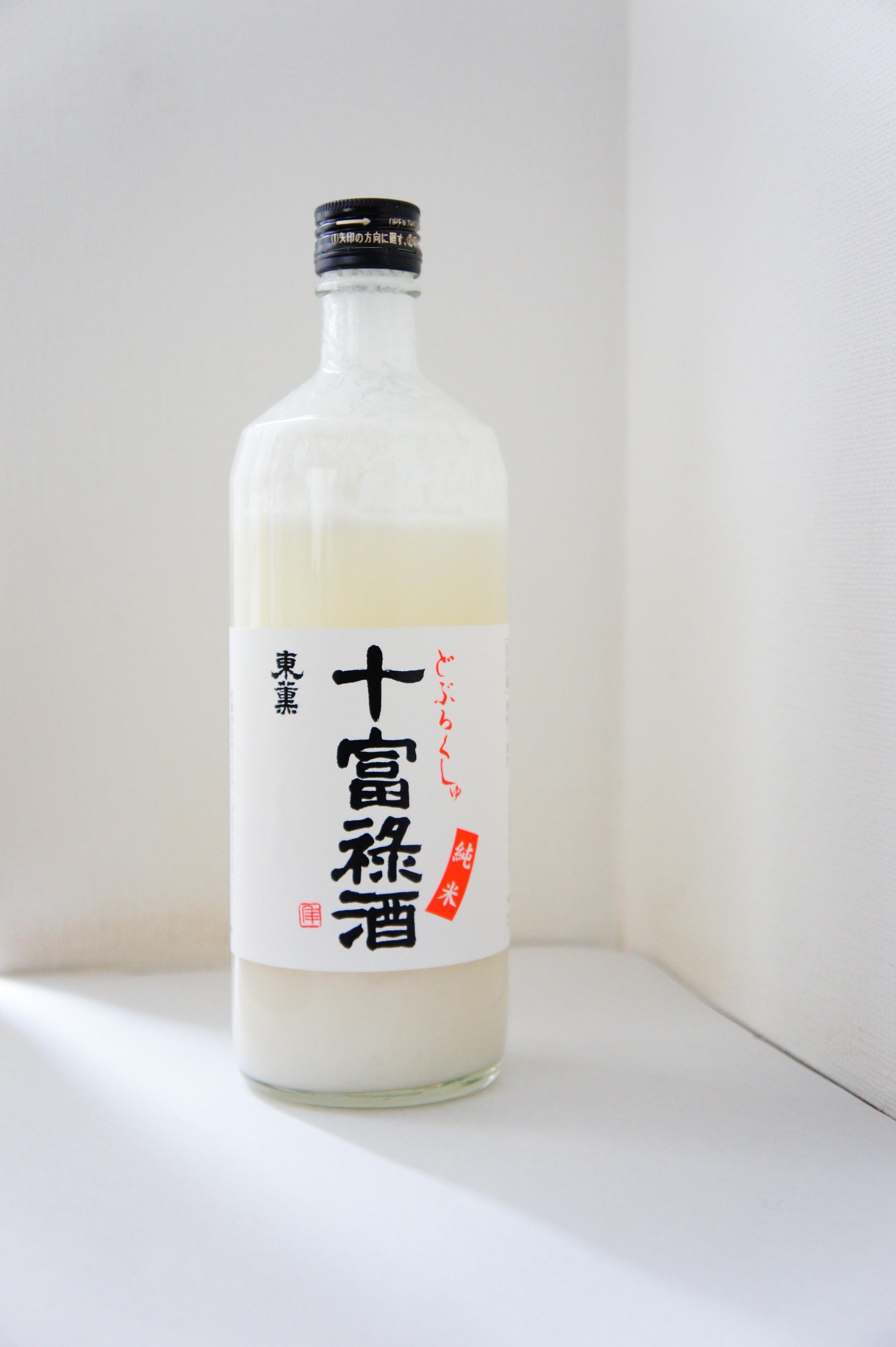 日本酒 東薫