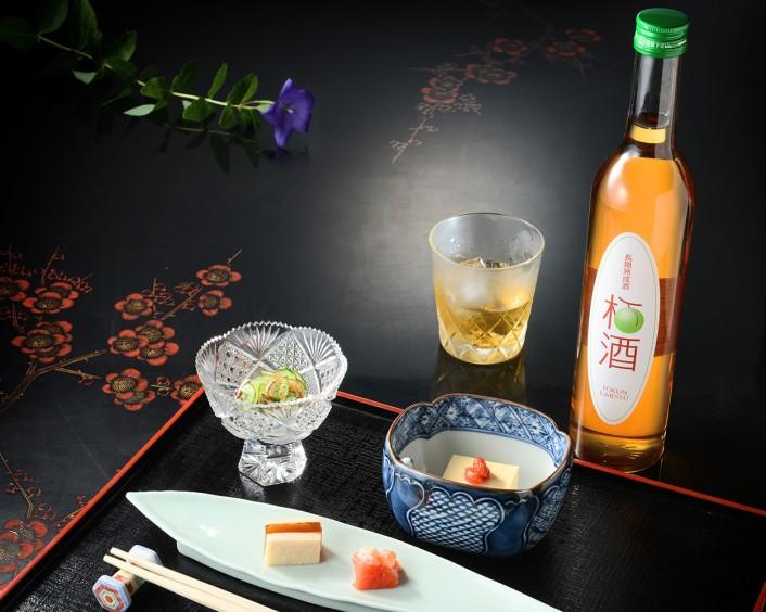 東薫酒造 梅酒