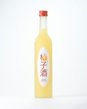 佐原 東薫 柚子酒
